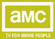 AMC televisions shoot